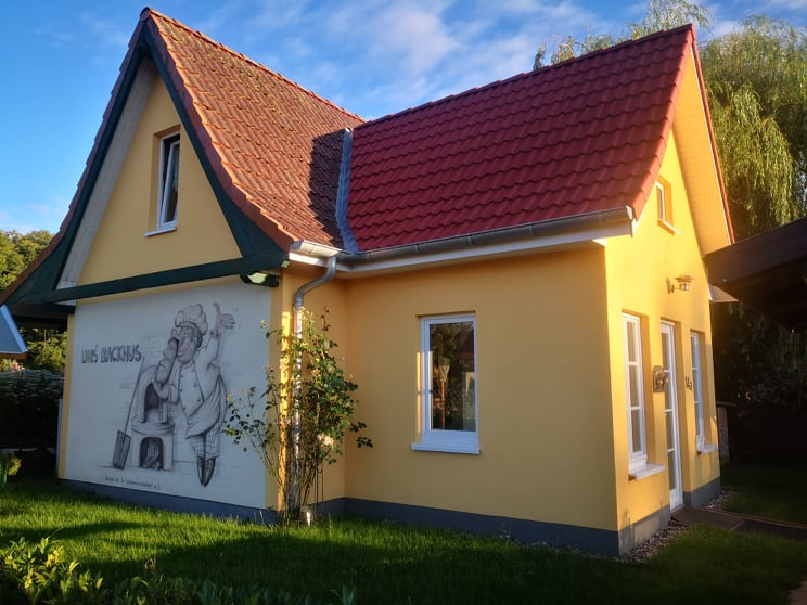 Backhaus im Landkreis Rostock