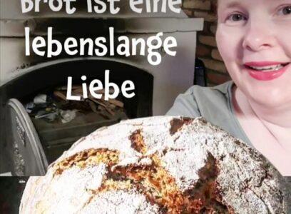 Zuhause selbst Brot backen – warum?